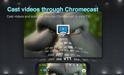 FX Player – video player & converter, Chromecast 2.6.0 MOD APK [UNLOCKED] 4