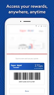 Exxon Mobil Rewards+ 5.7.0 APK + MOD (Unlocked) 2