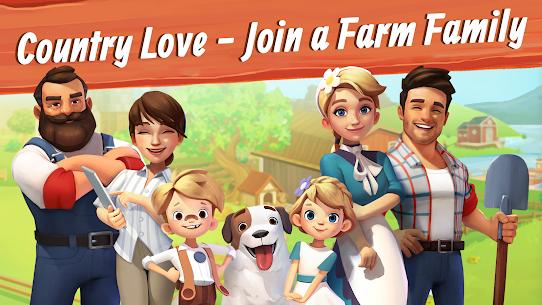 Big Farm: Mobile Harvest (MOD, Unlimited Money) 5
