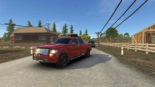 Real Off-Road 4x4 2.5 Screenshots 9