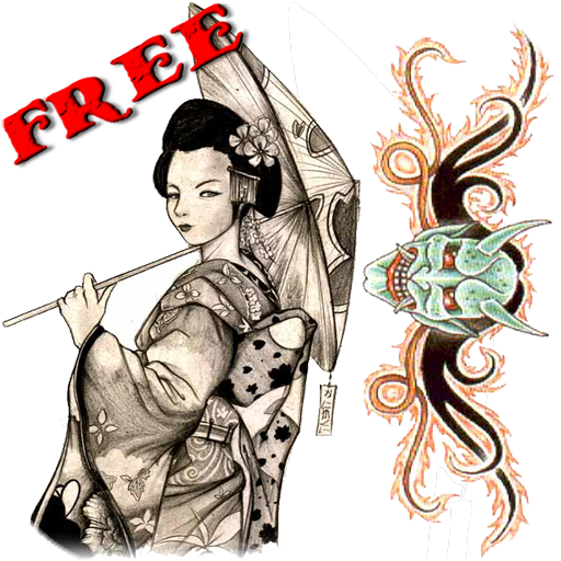 Japanese Tattoo Designs Aplikasi Di Google Play