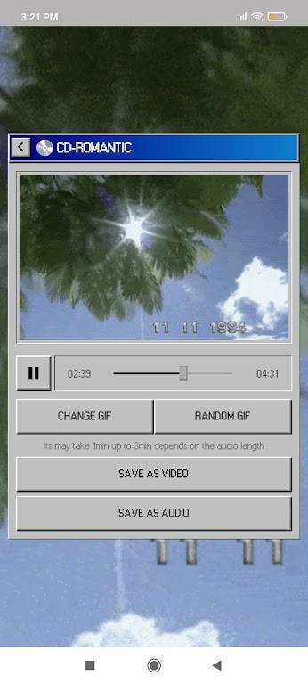 CD-ROMantic PRO 🌴: Vaporwave Music & Video Maker  poster 3