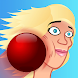 Dodge the Ball: Flick Shot - Androidアプリ