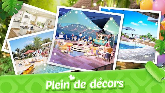 Chez Moi - Créez des Rêves screenshots apk mod 4