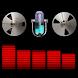 キラーボイスレコーダー - Androidアプリ