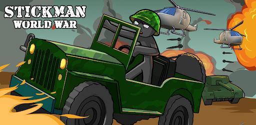 Stickman World War .APK Preview 0