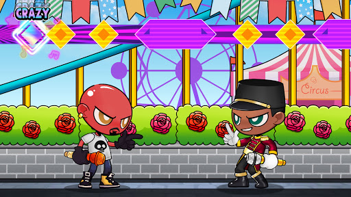 Battle Flex - HipHop Battle in my Hand apkpoly screenshots 8