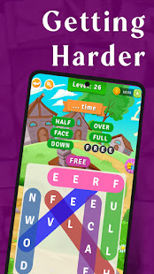 Word Island: Free Word Puzzle Games