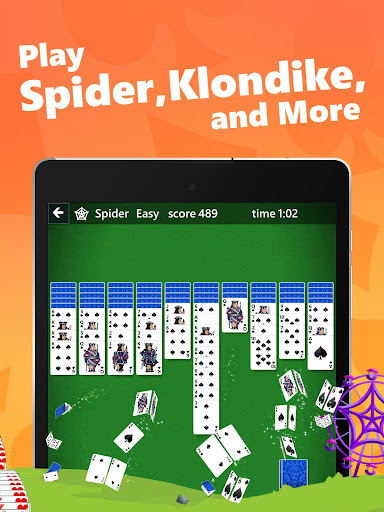 Microsoft Solitaire Collection 4.8.12151.1 screenshots 12