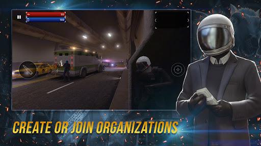 Armed Heist: TPS 3D Sniper shooting gun games  screenshots 9