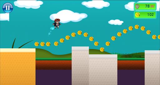 the runner - run to survive screenshot 3