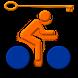 IpBikeKey - Androidアプリ
