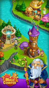 Magic City: fairy farm and fairytale country 4