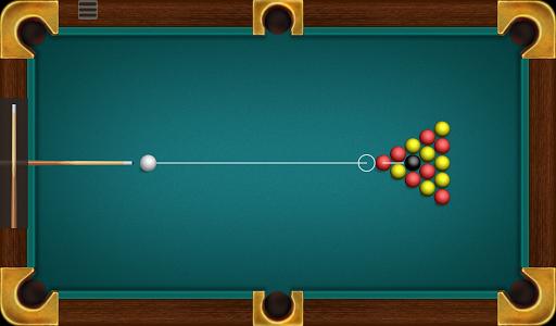 Billiard free  screenshots 4