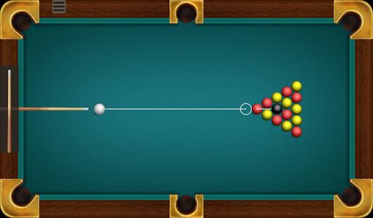 Billiard free 1.2.4 Screenshots 3