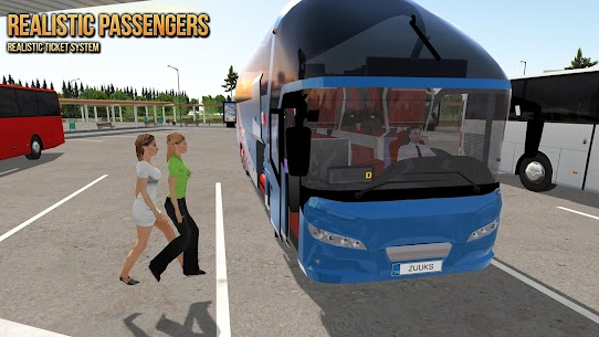 Bus Simulator : Ultimate 5