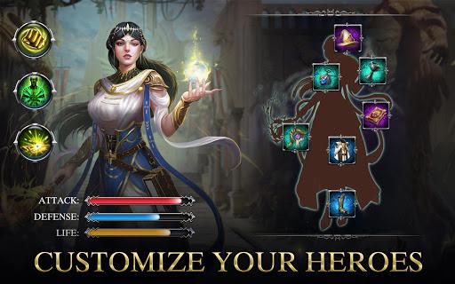 War and Magic: Kingdom Reborn  screenshots 15