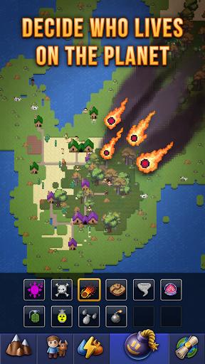God Simulator screenshot 4