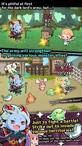 Our dark lord-Sasuyu 2-TAP RPG 1.4.2 screenshots 2