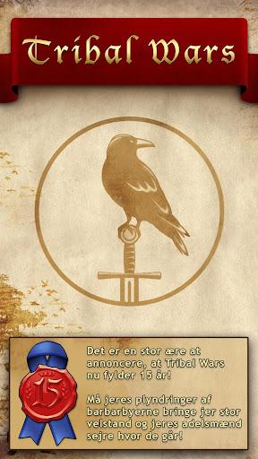 Tribal Wars 3.03.4 screenshots 1