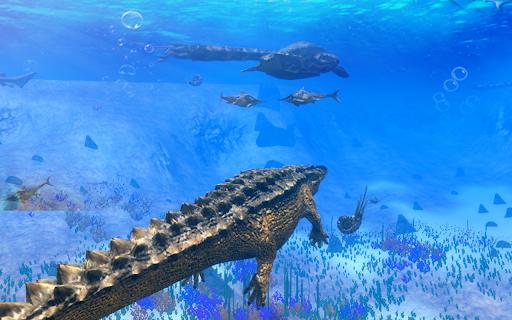 Sarcosuchus Simulator screenshots 19