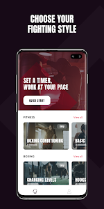 PunchLab: boxing, kickboxing, MMA workouts + timer 3.4.0