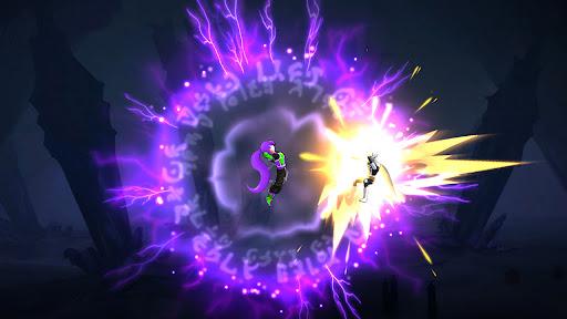 Supreme Dragon Warrior: Stickman Fighting 3D Apkfinish screenshots 9