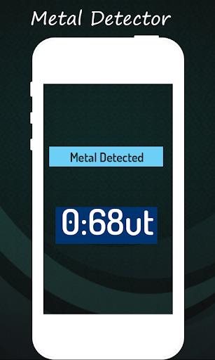 Metal Detector and EMF Scanner (Metal Detector)  screenshots 10