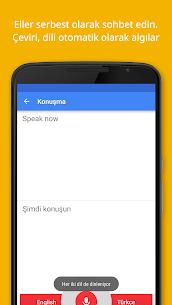 Google Çeviri 4