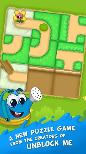 Water Me Please! Water Game: Brain Teaser 1.2.2.8 screenshots 13