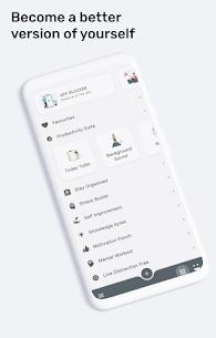 Good App, Self Improvement & Personal Growth app (PREMIUM) 3.8.0 Apk 1