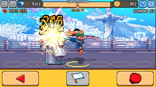 One Punch 2.4.36 screenshots 6