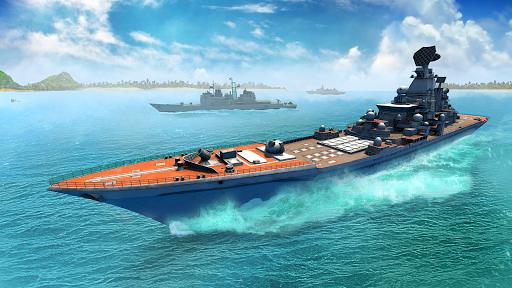 Naval Armadauff1aNavy Game About Warship Craft Games  screenshots 10
