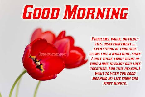 Good morning Flower Wallpapers Colorful Roses 4K 12.1.6 Screenshots 21