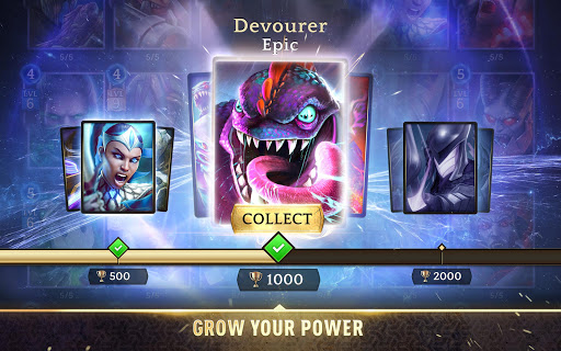 Heroic - Magic Duel 2.1.5 screenshots 15