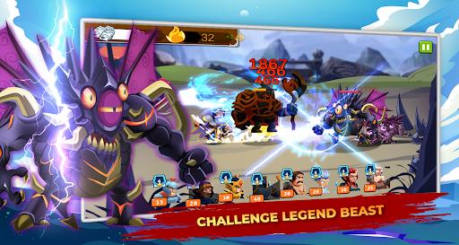 Chaotic War: Legacy 1.0.0 screenshots 7