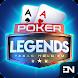 Poker Legends: Free Texas Holdem Poker Tournaments