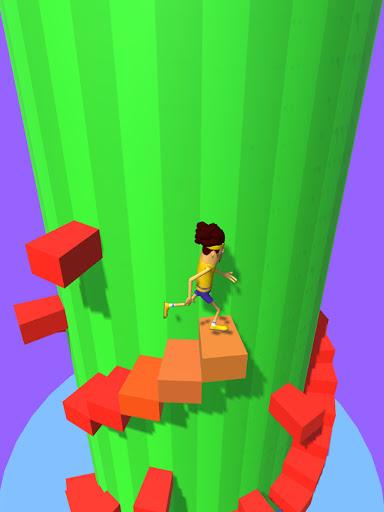 Climb The Tower apktram screenshots 9