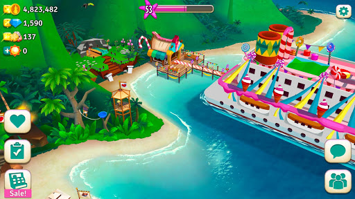 FarmVille 2: Tropic Escape 1.101.7365 screenshots 13