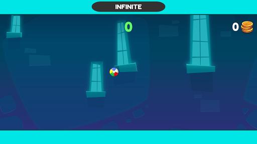 Jump Ball : Sweet Fun Games 2.8 screenshots 7