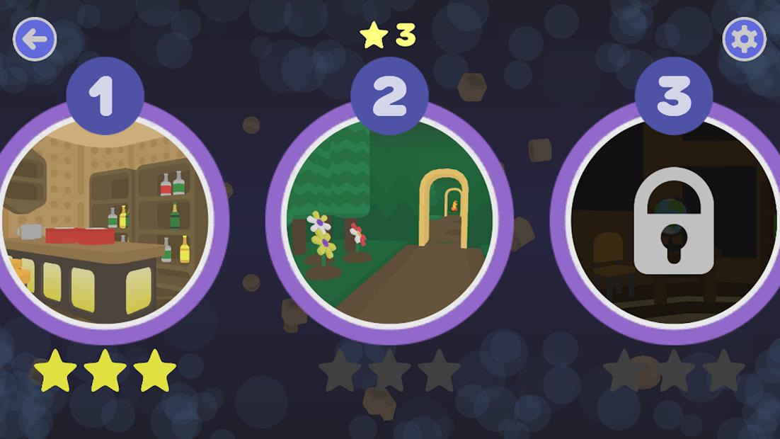 Dreamo Escape screenshot 1