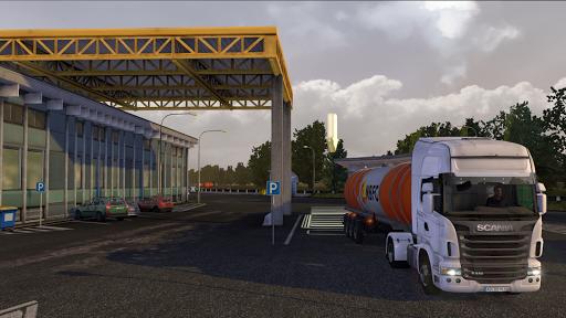European Truck Simulator 2021 screenshots 2