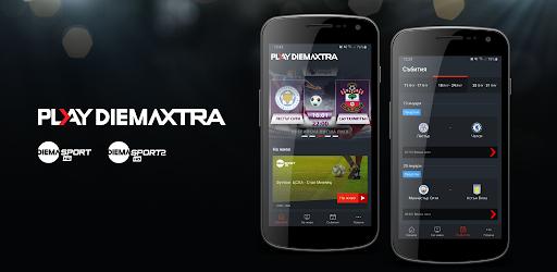 Play Diema Xtra - Apps on Google Play