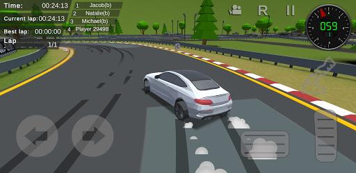 Drift in Car 2021 - Racing Cars screenshots 5