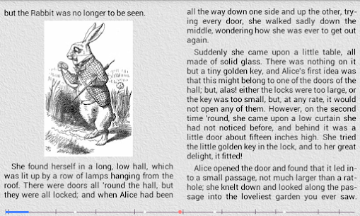 AlReader – any text book reader APK 5
