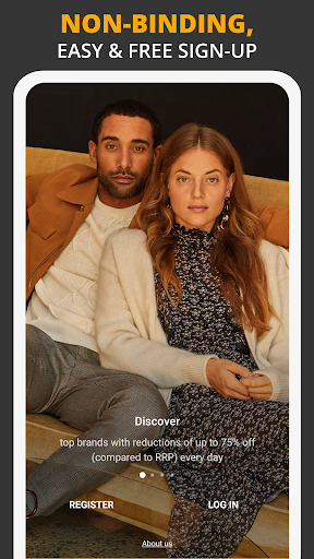 Zalando Lounge - Shopping Club 1.11.18 screenshots 6