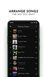 PowerAudio Pro Music Player Mod Apk (Full/Paid) 4