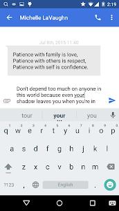 Picoo Messenger – Text SMS 2