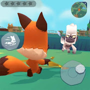 Zooba: Free-for-all Zoo Combat Battle Royale Games MOD APK 2.6 (Unlimited Sprint Skills)