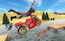 screenshot of Bike Stunt Ramp Race 3D - Bike Stunt Games Free
